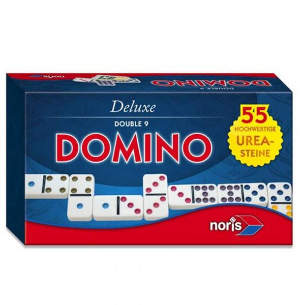 Joc Domino double 9 Deluxe imagine