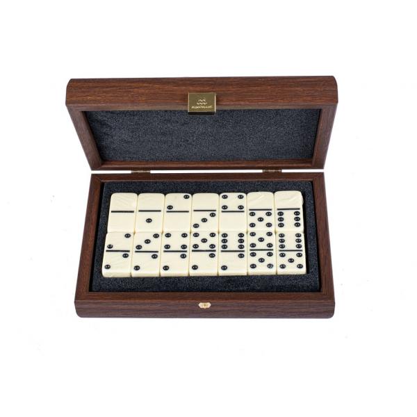 Joc Domino in caseta lemn [1]