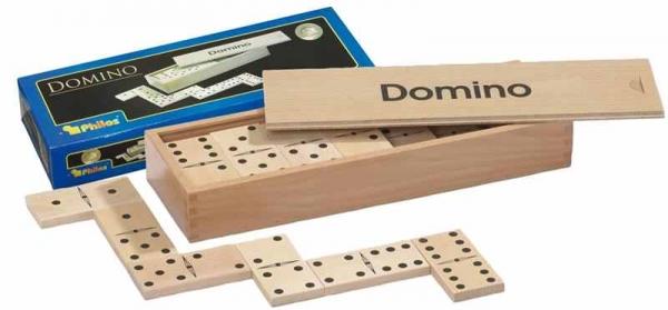Joc Domino Mare imagine
