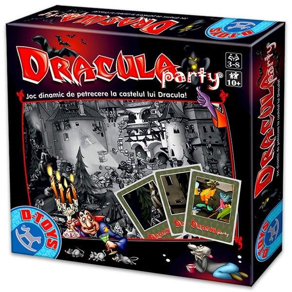 JOC DRACULA PARTY imagine