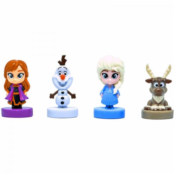 Joc Frozen II Home Sprint 1