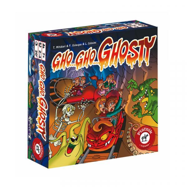 Joc Gho Gho Ghosty