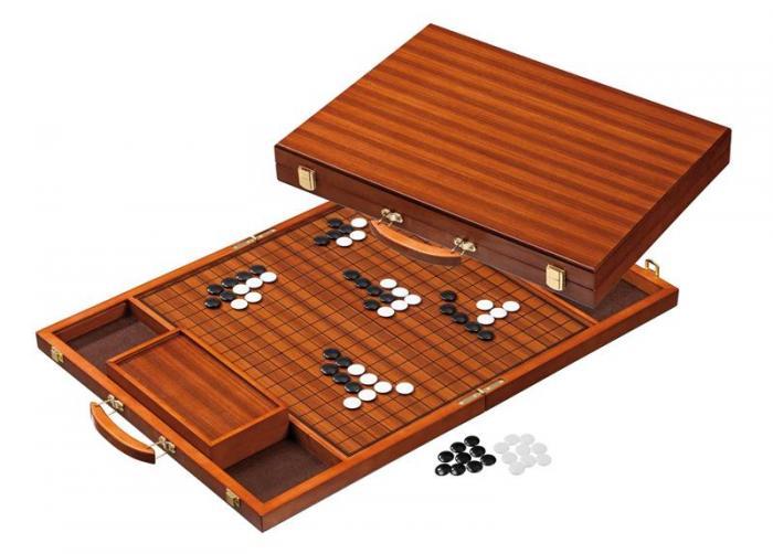 Joc Go Profesional - Turneu - 47,5 x 34,5 cm 0