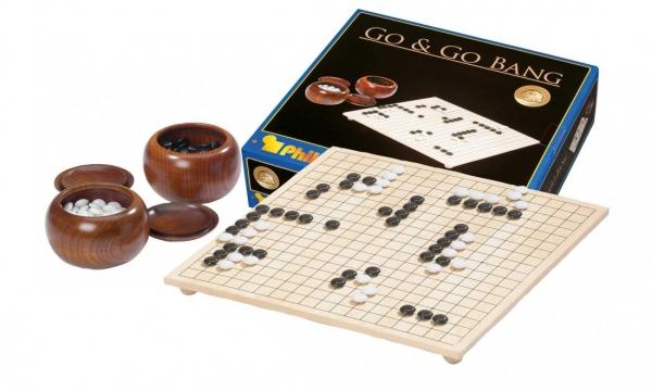 Joc Go Profesional - Turneu - 47 x 44 cm imagine
