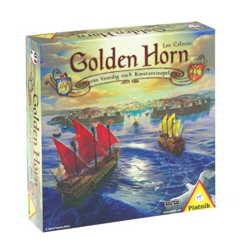Joc Golden Horn [0]