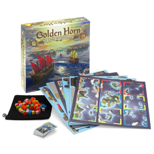 Joc Golden Horn [1]