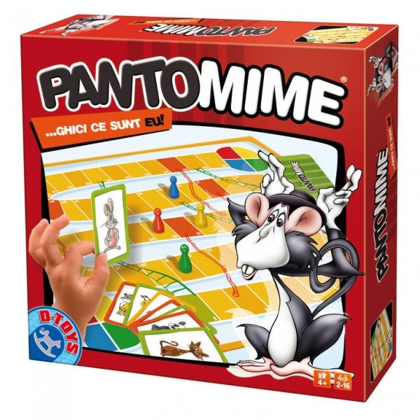 JOC PANTOMIME