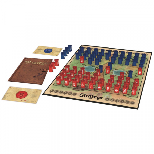 Joc Stratego Original 1