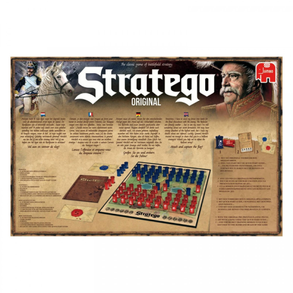 Joc Stratego Original 2