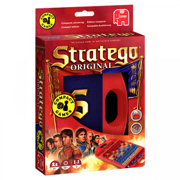 Joc Stratego Travel