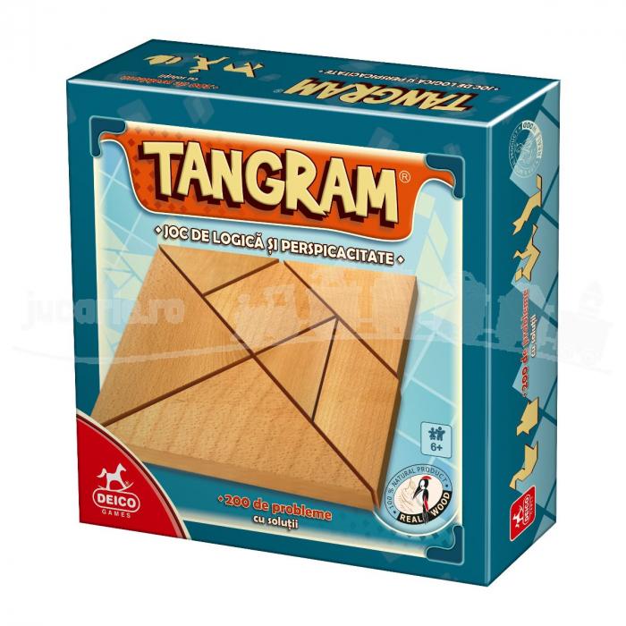 Joc Tangram