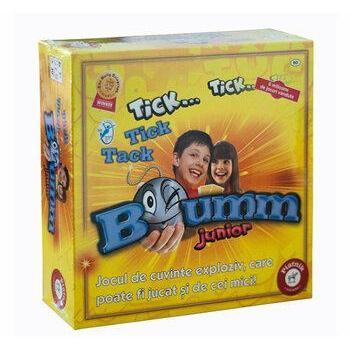 Joc Tick Tack...Bumm Junior [0]