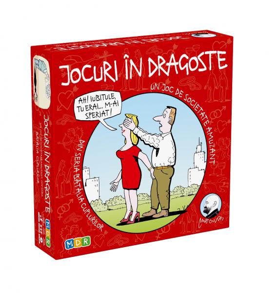 Jocuri in Dragoste (RO) 0