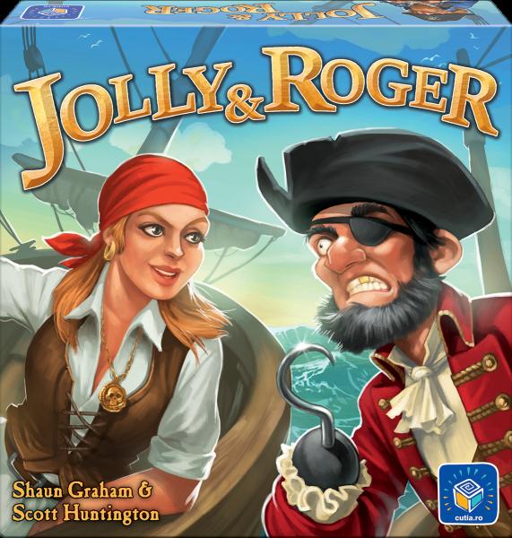 Jolly & Roger 0
