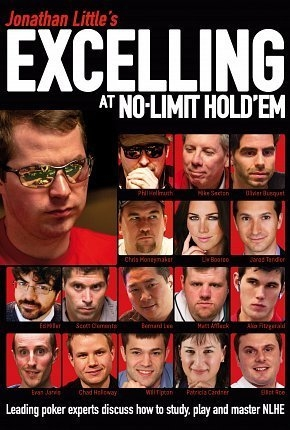 Carte : Jonathan Littles, Excelling at No Limit Holdem 0