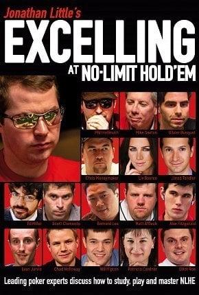 Carte : Jonathan Littles, Excelling at No Limit Holdem imagine