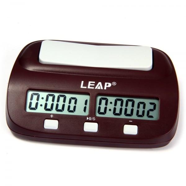 Ceas de sah Leap Starter PQ9907S 0