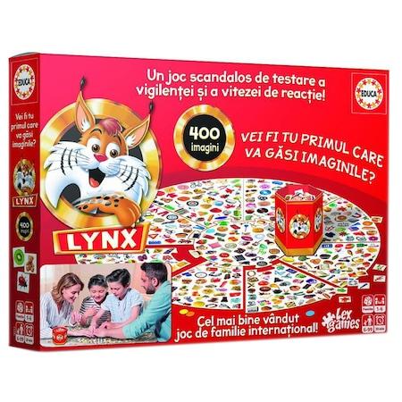 Lynx [0]