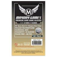 Mayday Premium Card Sleeves [0]