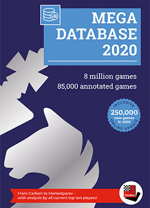 Mega DataBase 2020 0