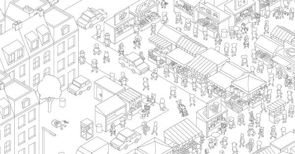 MicroMacro: Crime City 2