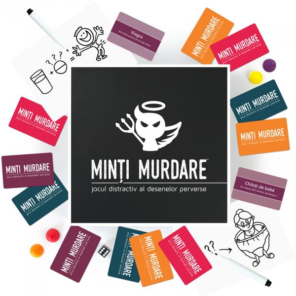 Minti Murdare (RO) [1]