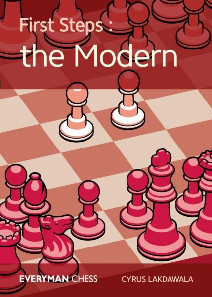 Carte : First Steps: The Modern - Cyrus Lakdawala [0]