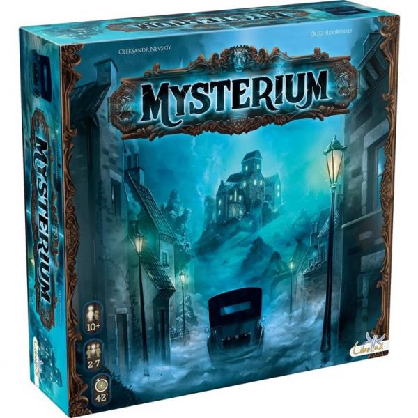 MYSTERIUM 0