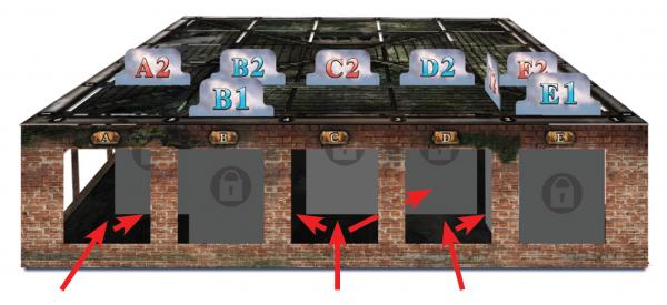 Mystery House (RO) - Joc Escape Room [5]