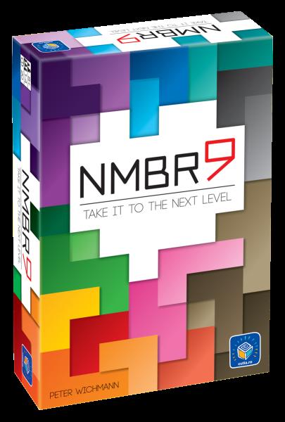 NMBR 9 1