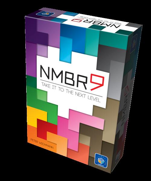 NMBR 9 2