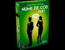 Nume de Cod Duet [0]