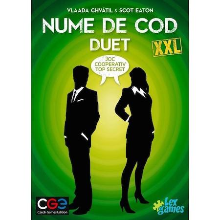 Nume de Cod Duet XXL 0