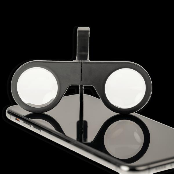 Ochelari Realitate Virtuala pentru Cronicile Crimei 4