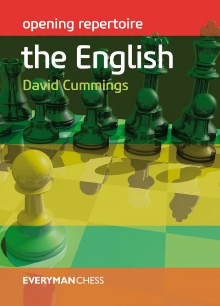 Carte : Opening Repertoire: The English - David Cummings 0