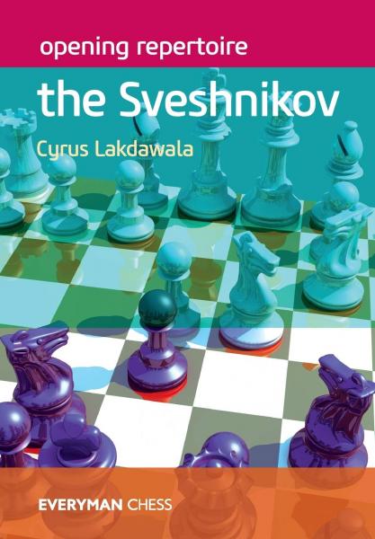 Carte : Opening Repertoire: The Sveshnikov - Cyrus Lakdawala imagine