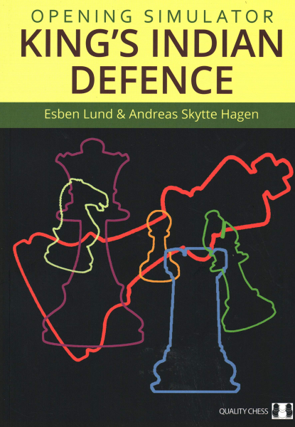 Opening Simulator - King's Indian Defence  - Esben Lund 0