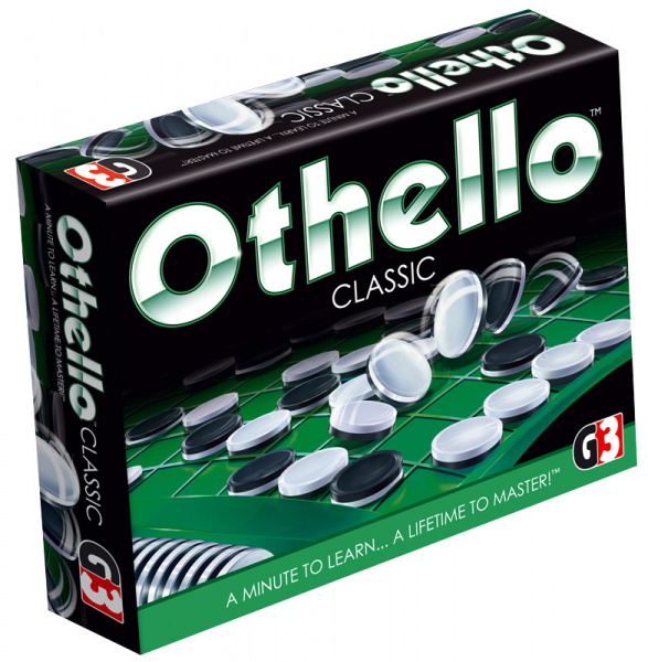 Othello Classic 1
