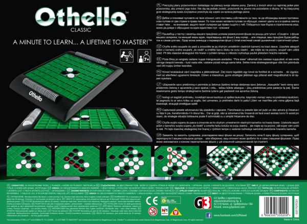Othello Classic 3