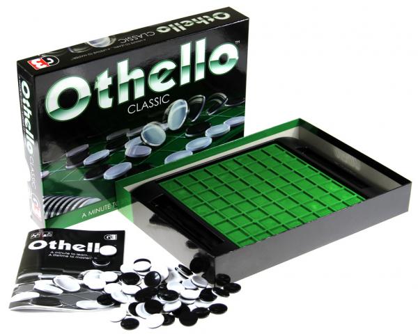 Othello Classic 2