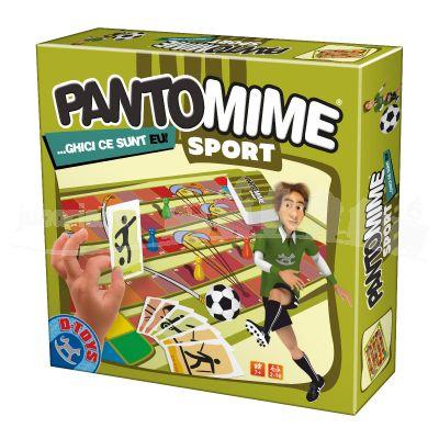Joc Pantonime Sport