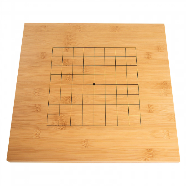 Tabla Joc Go incepatori, 9x9 si 13x13 linii 1