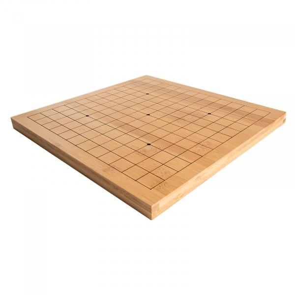Tabla Joc Go incepatori, 9x9 si 13x13 linii 2