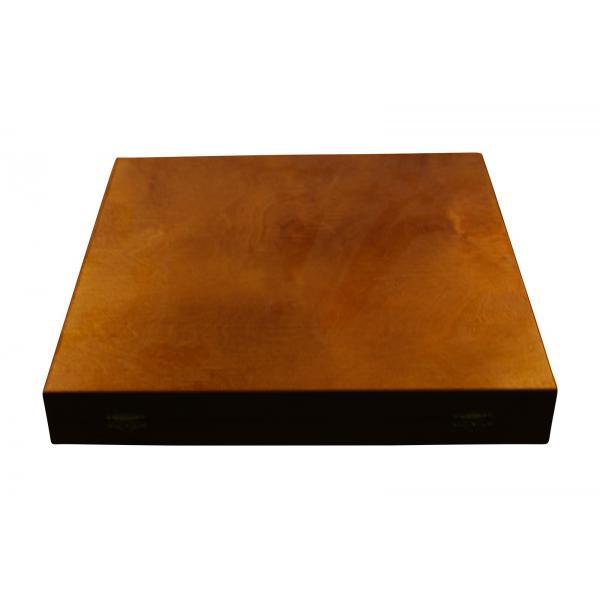 Piese lemn Staunton 5 in cutie Lux 5