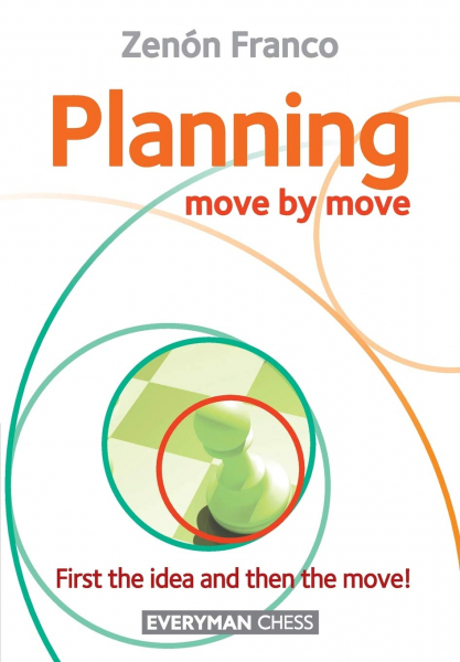 Carte : Planning: Move by Move - Zenon Franco 1