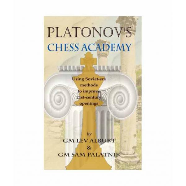 Carte : Platonov's Chess Academy / Lev Alburt, Sam Palatnik 0
