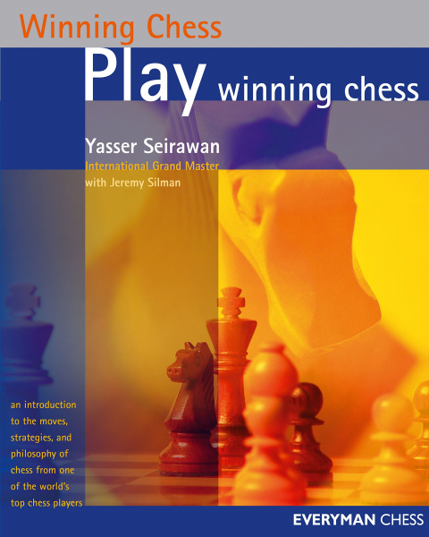 Carte : Play Winning Chess - Yasser Seirawan 0