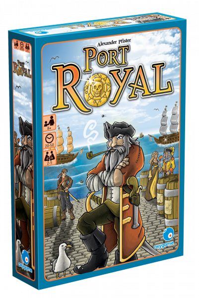 Port Royal 1