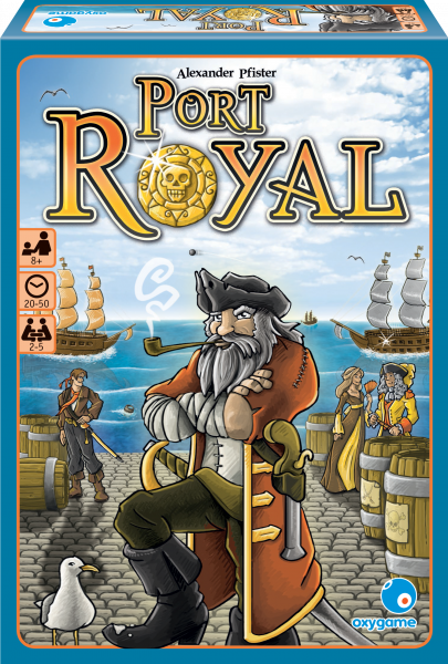 Port Royal 0