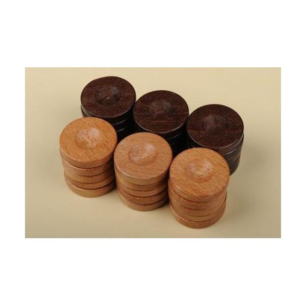 Puluri joc table din lemn -d.26mm 0
